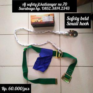 Safety beld excellent